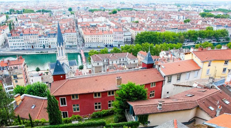 Lyon et les lyonnais