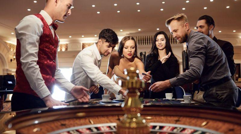 Se divertir dans un des meilleurs Casino Lyonnais comme le Pharaon